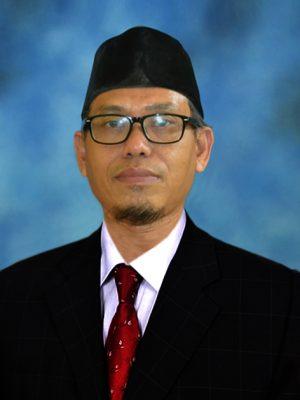 Imam Khairuddin, S. Pd. I