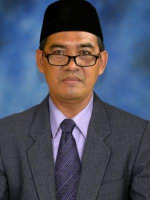 Abdul Rohim, SE, S.Pd, M.Si