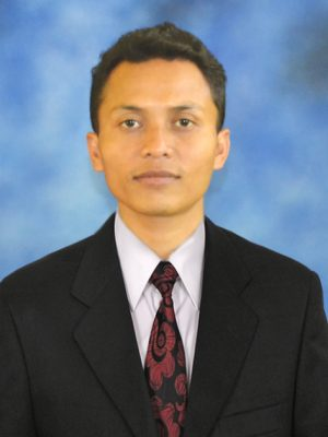 Muhammad Sapuan, S Pd