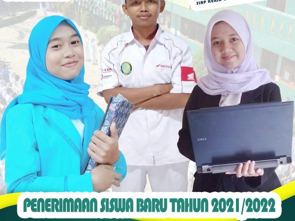 Penerimaan Siswa/i Baru SMP Islam Harapan, SMK Harapan & Bina Harapan Berbasis Online